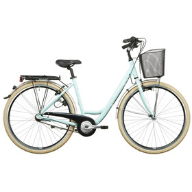 Vermont Rosedale 3s City Bike green